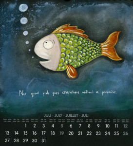 July_fish_is_who_I_am_by_Adnil